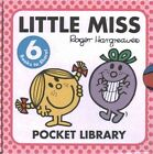 Little Miss: Pocket Library by Egmont UK Ltd (Board book, 2016)