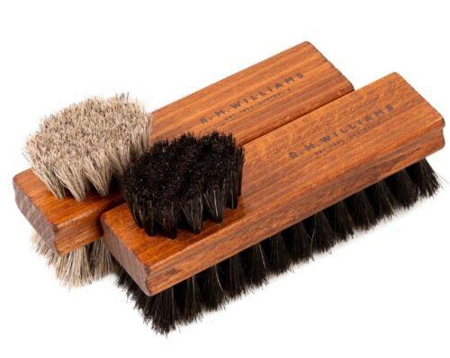 RM Williams Double Face Brush