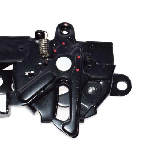 New Hood Latch Lock 5351002330 Fit For Toyota Corolla 2009-2013 1.8L 2.4L