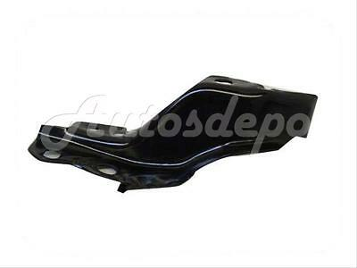 Front Bumper Support Bracket Lh 3 Piece Bumper Type FOR Toyota 84-86 Pickup