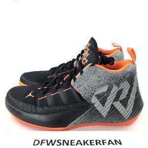 b0d180e85 Nike Air Jordan Why Not Zer0.1 Men s 11.5 Basketball Shoes BV5498 ...