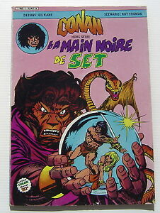 CONAN-HORS-SERIE-2-La-main-noire-de-Set-ARTIMA-COLOR-MARVEL-SUPER-STAR
