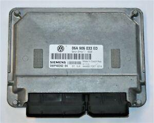 VW-Touran-1-6-MPI-BGU-2005-Motorsteuergeraet-Steuergeraet-VDO-5WP4026204-06A-906-033-ED