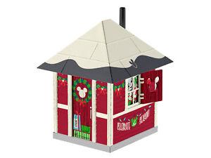 Brand-New-Lionel-O-Mickey-039-s-Christmas-Railroad-Shanty-6-82908-TOTE1