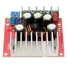 100W DC 5~32V To 1~32V 12V 8A Buck/Boost Converter Auto Step Up/Down Regulator