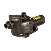 Hayward 1 Hp Max-flo Xl Sp2307x10 Single Speed In-ground Swimming Pool Pump