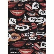 DVD VIDEO Extreme Sports BIG YOUTH HAPPENING EPISODE II