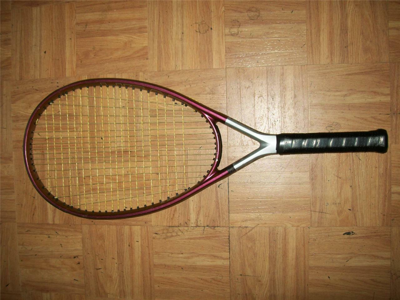 Head Ti.S8 Oversize 4 3 8 grip Tennis Racquet Made in Austria