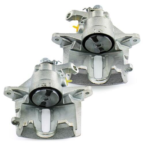rechts Citroen C5 I DC Break DE C5 II RC 2x Bremssattel Bremszange vorne links