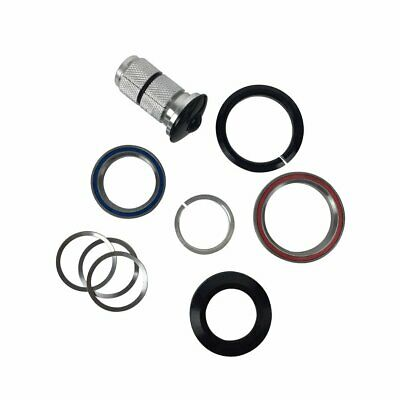 """Bike Headset 1-1//8/"""" to 1-1//2/""""Bicycle Headset Expander for Road or MTB Bike parts"""