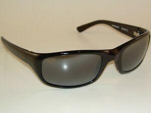 f9884c0fe588 Image is loading Brand-NEW-Authentic-Polarized-MAUI-JIM-STINGRAY-Sunglasses-