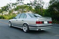 BMW E34 AC Schnitzer Trunk Spoiler Rear Wing Rear Spoiler ACS E34 Heckspoiler
