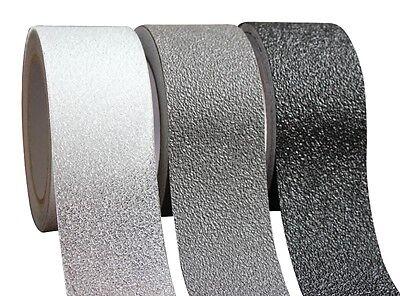 Step Floor Stairs  Safety Non Skid Tape Anti Slip Adhesive Sticker High Grip