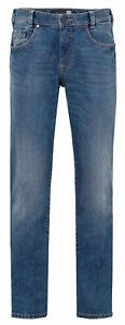 ATELIER-GARDEUR-NEVIO-mid-blue-used-look-Herren-Five-Pocket-Jeans-6-0-71080-165