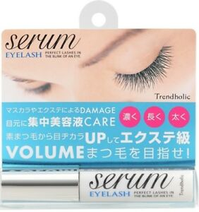 7152b158dd2 Image is loading JAPAN-TRENDHOLIC-Eyelash-Serum-Perfect-Lashes-7-5g-