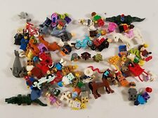 LEGO Friends 100pc Assorted Minifigure Accessories Lot 3