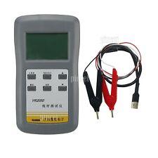 Yr2050 Milliohm Meter Handheld Dc Micro Ohm Meter Low Resistance Meter Tester