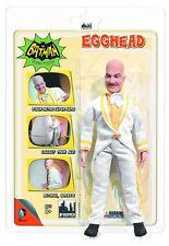 * DC Comics Batman Classic 1966 TV Series 2 Egghead 8 Inch