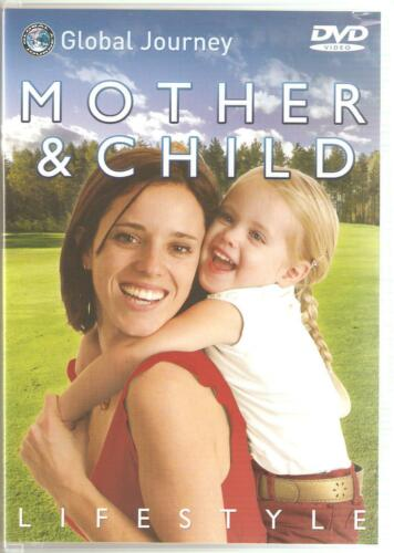 1 of 1 - MOTHER & CHILD EXERCISE DVD LIFESTYLE