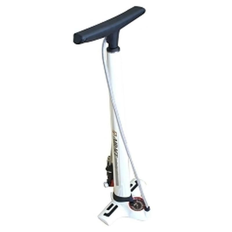 Airace, Pumpe Fahrrad von Boden