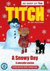 Titch a Snowy Day 5050582371505 DVD Region 2