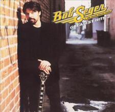 Greatest Hits, Vol. 2 by Bob Seger/Bob Seger & the Silver Bullet Band (CD, Nov-2003, Capitol)