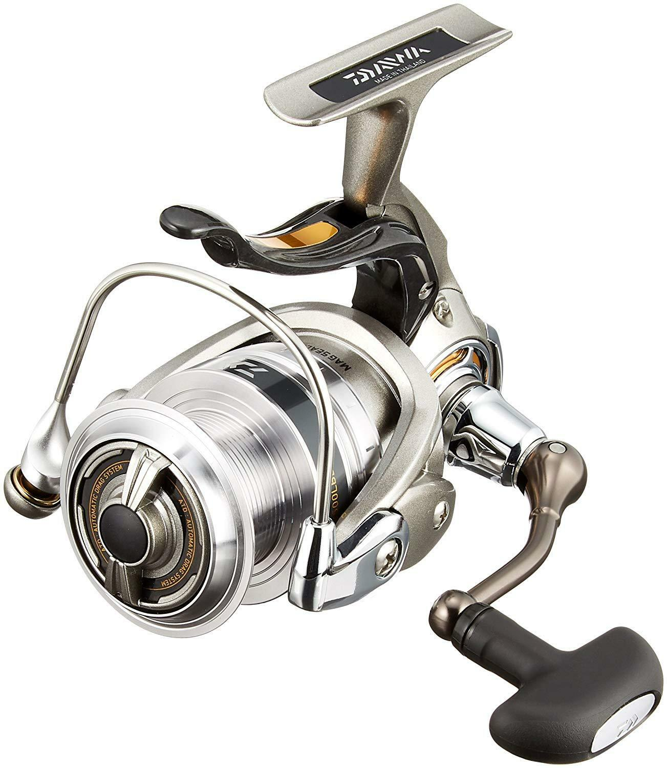 Daiwa Spinning Fishing Reel 16 TRISO 2500 LBD from japan 【Brand New in Box 】