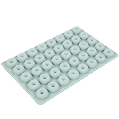 Silicone Ice Cube Tray Mold Bar Candy Chocolate Cake Pudding Baking Moulds Tools
