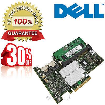 Dell Poweredge R510 PERC H700 512MB SAS Raid Controller  XXFVX