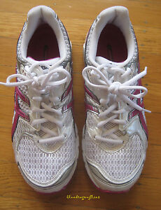 the best attitude 62945 4cfee Asics Gel DS Trainer 15 T064N Tenis Zapatos ~ 7.5 ~ difícil ...