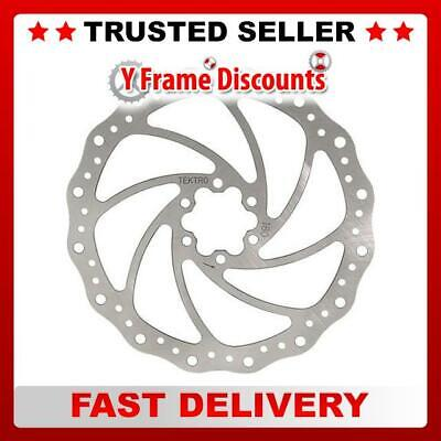 Bicycle Disc Brake Rotor 160mm XLC Replacement 6 Bolt Bike Disc Brakes New