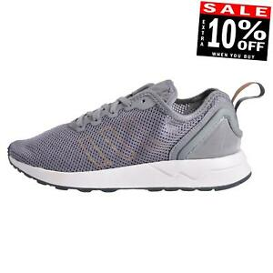 Details about Adidas Originals ZX Flux ADV SL Junior Classic Casual Running  Gym Trainers Grey