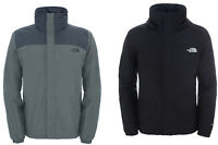 The North Face TNF Resolve Insulated Warm Jacket Mens Winter Waterproof New