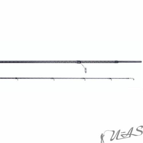 ABU GARCIA Villain 902H 40-80g 2,74m Spinning 40T Carbon Profi Hecht Grund Rute