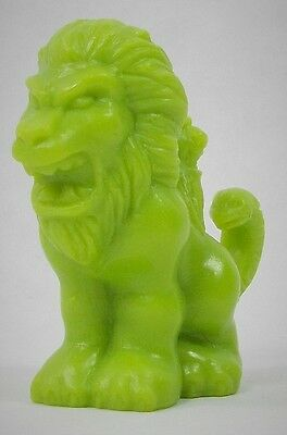 Monster in my Pocket - Series 1 - 30 Chimera - Olive Green