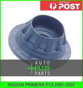 Fits-NISSAN-PRIMERA-P12-2001-2007-Mount-Rubber-Radiator-Holder