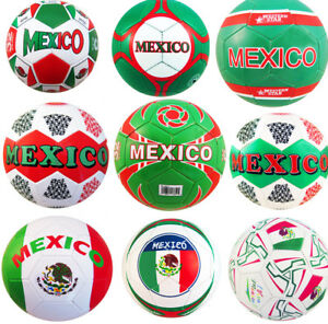 Official-Size-5-Mexico-Premium-Soccer-Ball-Assorted