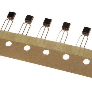 50-Diotec-Transistor-2N3904-NPN-40V-200mA-2N-3904-TO-92-089515