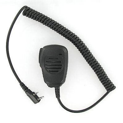 Handheld Microphone Speaker Mic for Kenwood TK-2102 TK-208 TK-270 TK-373 TK-340