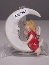 +# A007641_01 Goebel Archiv Muster Ornament Aufhänger Mond Engel Angel 66-953