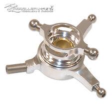 CNC Alu Tuning Taumelscheibe MJX F645 F45 F649 F49
