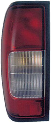 Tail Light Left Dorman 1610830 fits 02-04 Nissan Frontier