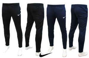 MENS-NIKE-SLIM-TAPERED-TRAINING-TRACKSUIT-BOTTOMS-PANTS-FOOTBALL-JOGGING-GYM