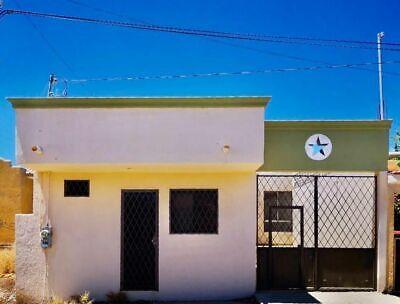 Casa en Venta con local,Fracc. Ayuntamiento (i)(f)(B)