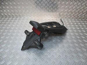 Yamaha-XJ6-RJ19-ABS-819-Kennzeichenhalter-Halter-Kennzeichen-Heck-Verkleidung
