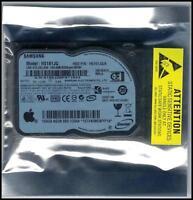 Samsung 160 GB HS161JQ HDD 160GB IPod 6th Replaces MK1626GCB
