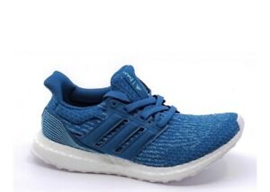 wholesale dealer 6721c ec27c Image is loading Adidas-Ultra-Boost-3-0-Parley-M-Blue-