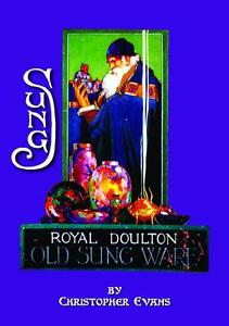 ROYAL-DOULTON-OLD-SUNG-WARE-A-COLLECTORS-GUIDE-by-CHRISTOPHER-EVANS