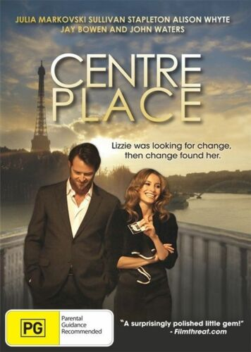 1 of 1 - Centre Place (DVD, 2012)