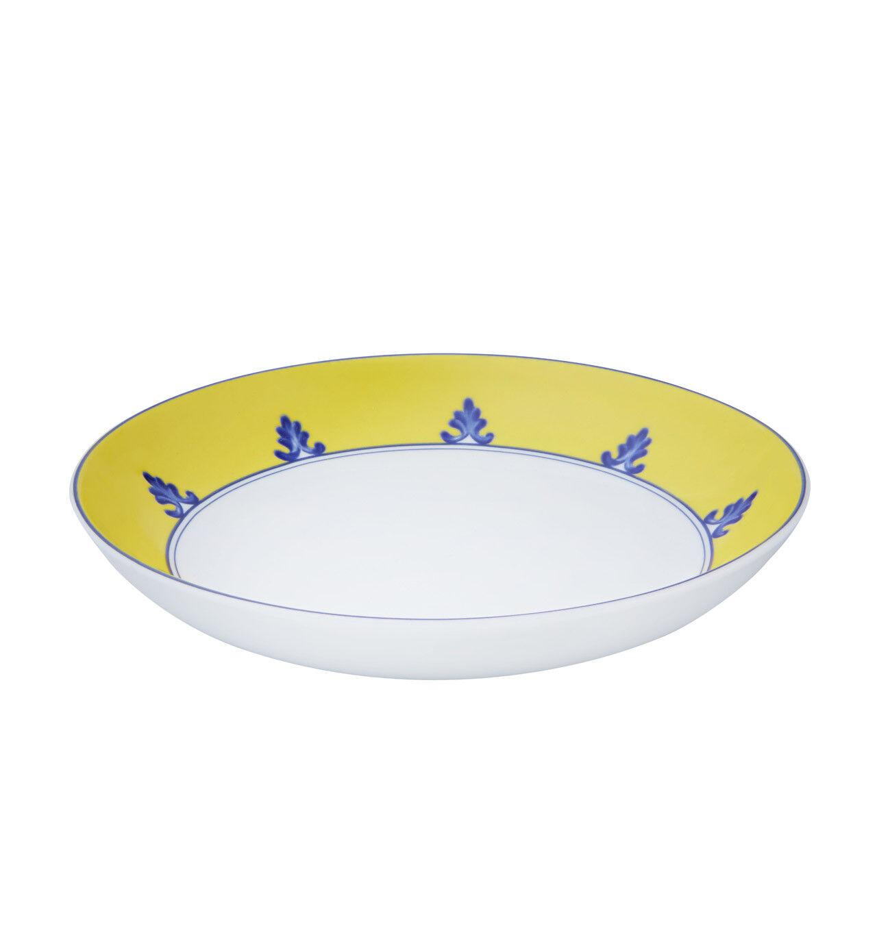 Vista Alegre Castelo Branco assiettes à soupe-Set de 12